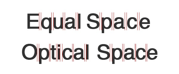 CSS & JS Kerning Online Fonts and Typefaces