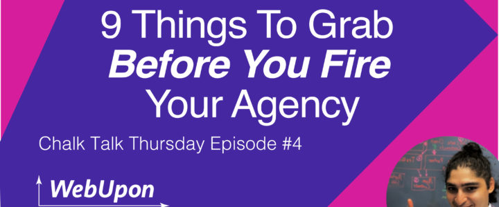 9 things to grab before you fire your agency-11