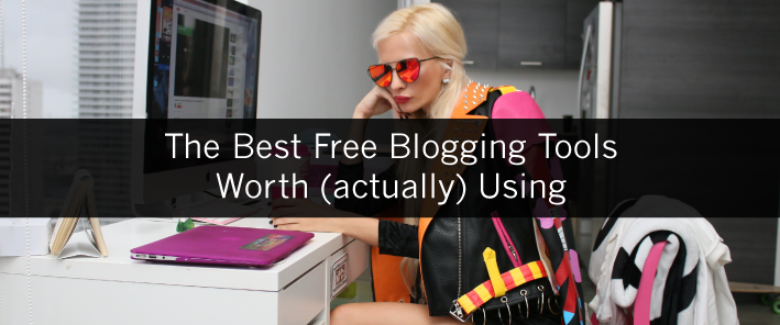 Guide to the Best Free Blogging Tools